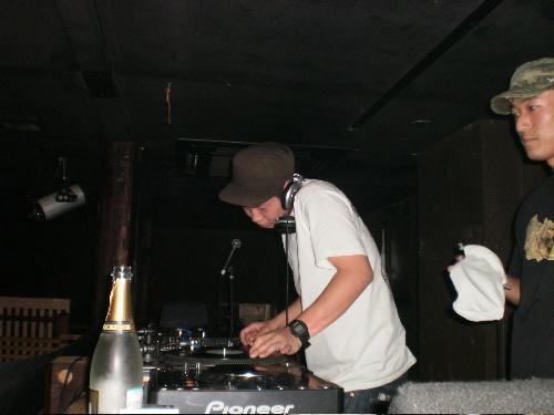 DJ 轆轤