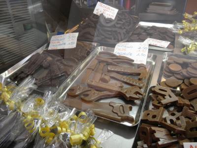 2012.04.01 メルカート チョコ