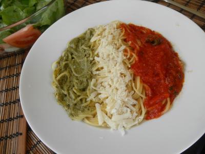 2012.04.11  pasta all Italiana