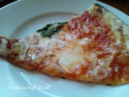 ピザのセット