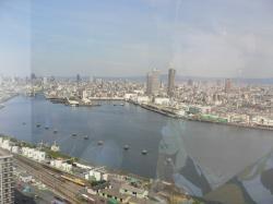 31階からの景色