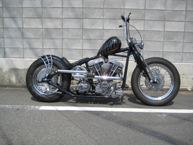 76 Shovel(吉川様) 001