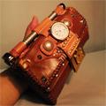 錠前 財布