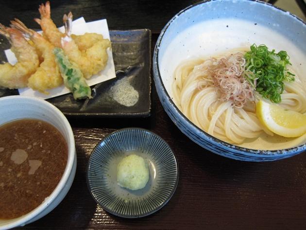 雅 つけ麺