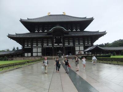 奈良観光 8
