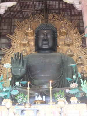 奈良観光 7