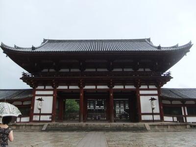 奈良観光 5