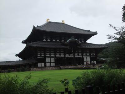 奈良観光 6