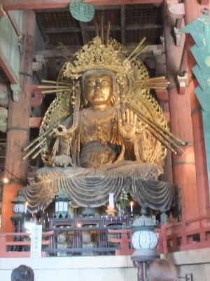 奈良観光 9
