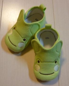 ブログ2 0220靴