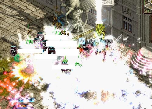 8月1日攻城戦2