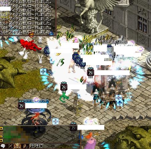 9月12日攻城戦3