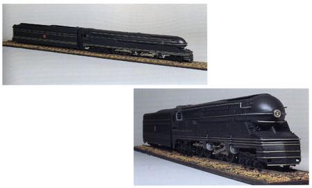 ペンシルバニア鉄道