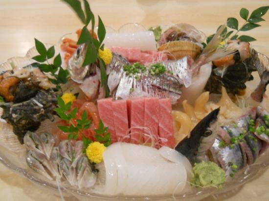 錦寿司 (2)