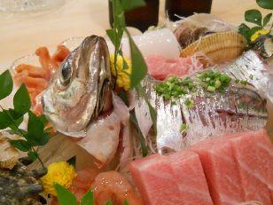 錦寿司 (5)
