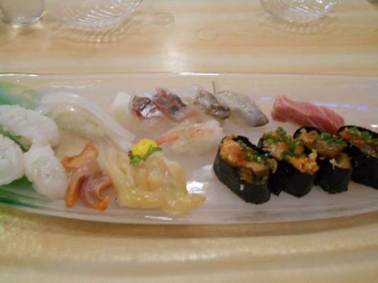 錦寿司 (10)