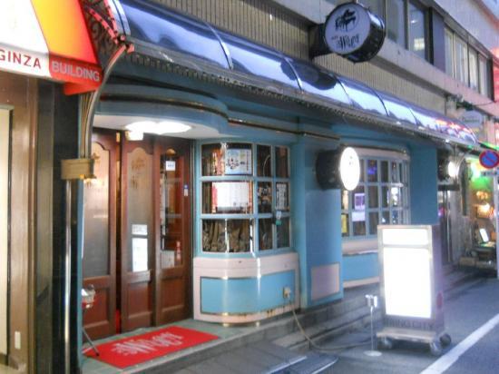 銀座SWING CITY(1)