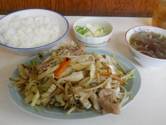 万福肉野菜 (1)