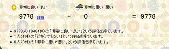 ヤフオク評価2009.05.29