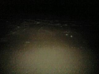 090730砂浜