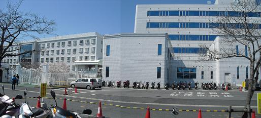 1 通院中の病院