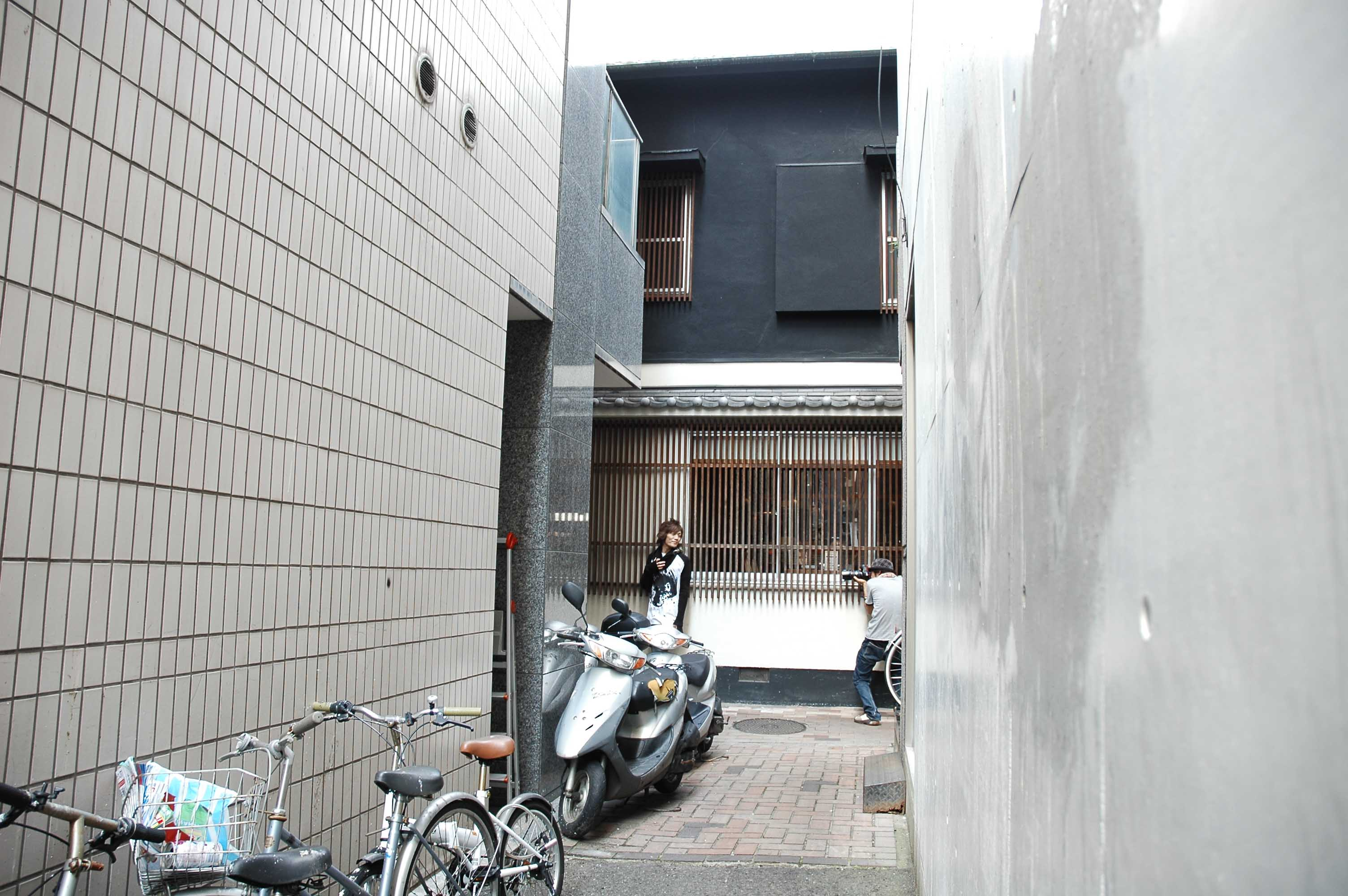 橋本さんブログ