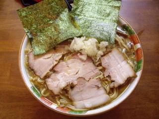 パワー軒 燕三条麺【大】