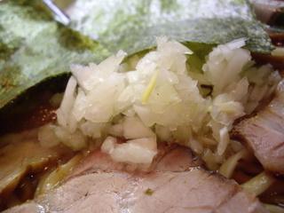 パワー軒 燕三条麺【大】 (刻み玉葱)