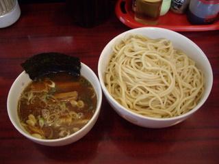 麺家一鶴 一鶴つけ麺
