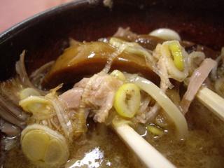 つなみ つけ麺(具)