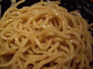 麺者我楽 めん(麺)