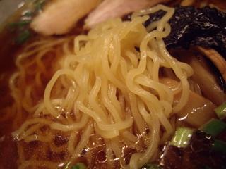 もくもく とんとろらーめん(麺)