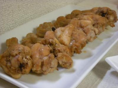 鶏肉オーブン焼き_convert_20090510144615