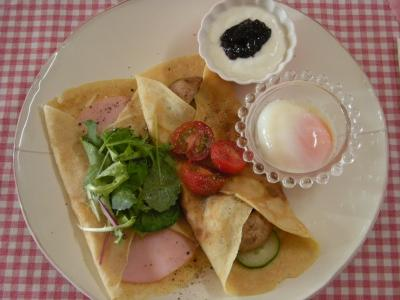 お食事クレープで朝ごはん3_convert_20090619104917