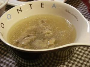 牛タン定食~牛すじスープ_convert_20090621110104