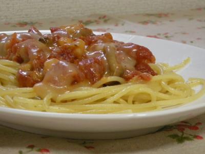 トマトチーズパスタ_convert_20090630160033