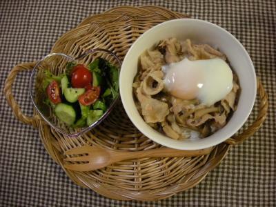 豚丼セット_convert_20090701102836