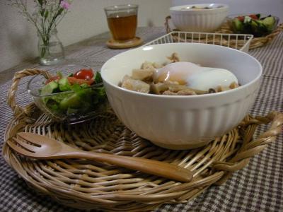 豚丼の食卓~_convert_20090701102852