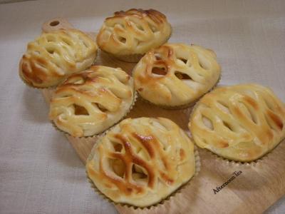 アップルクリームチーズパン3.5_convert_20090729102436