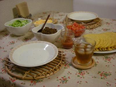タコスのテーブル_convert_20090816134310