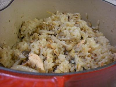 秋鮭の炊き込みごはん2_convert_20090902123456