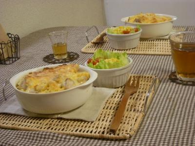 グラタンの食卓~_convert_20090910163423