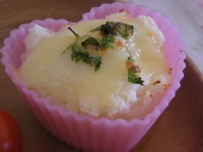 マッシュポテトのチーズ焼き_convert_20090911102845