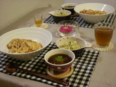 カツ丼セット_convert_20090911103120