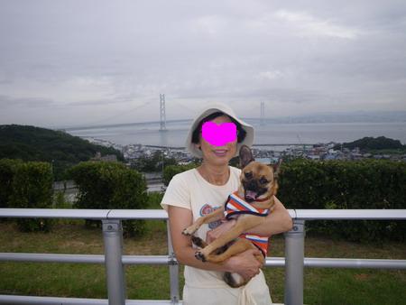 エミコと大橋