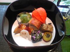 京料理たか木7