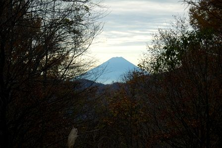 20111030-21テンバから富士山