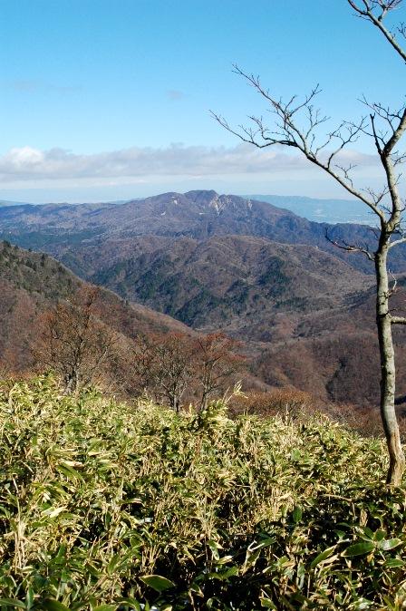20111126-14釈迦が岳