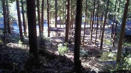 20111211-09キャンプ場わき