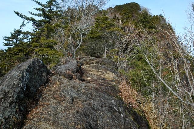 20120122-27馬の背岩のうえ